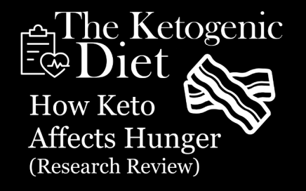 sci-fit Hungry on keto (ketogenic diet)