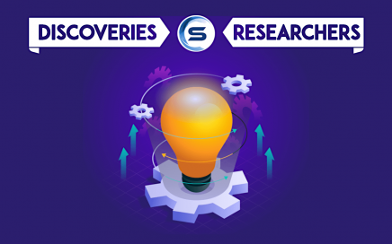 Discoveries, Researchers, Sci-Fit 2018